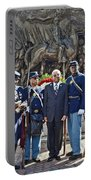 The 54th Regiment Bos2015_191 Portable Battery Charger