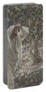 The Accursed Fig Tree Portable Battery Charger by Tissot
