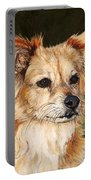 The Adventurous Dog Portable Battery Charger