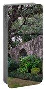 The Alamo Oak Portable Battery Charger