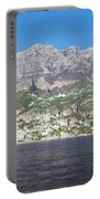 The Amalfi Coast - Panorama Portable Battery Charger