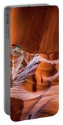 The Amazing Antelope Slot Canyons In Arizona, Usa Portable Battery Charger