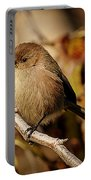 The American Bushtit Portable Battery Charger