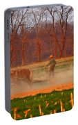 The Amish Way Portable Battery Charger