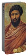 The Apostle Bartholomew 1311 Portable Battery Charger