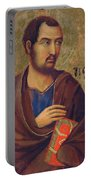 The Apostle Thaddeus 1311 Portable Battery Charger