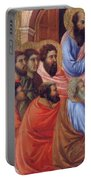 The Apostles Of Maria Fragment 1311 Portable Battery Charger