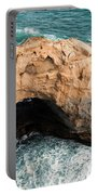 The Arch At Port Campbell National Park Portable Battery Charger