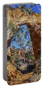 Golden Gully Gold Mine Portable Battery Charger