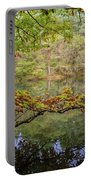 The Arsenic Lake Devon Great Consols Portable Battery Charger