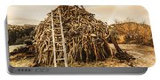 The Art Of Bonfires Portable Battery Charger
