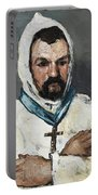 the Artist Uncle Portable Battery Charger
