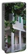 The Audubon House - Key West Florida Portable Battery Charger