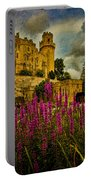The Avon At Warwick Portable Battery Charger