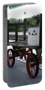 The Baggage Cart And Truck Portable Battery Charger