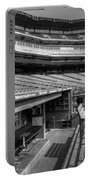 The Ballpark In Arlington Portable Battery Charger