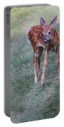 The Bambi Stance Portable Battery Charger