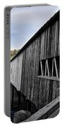 The Bath Covered Bridge Portable Battery Charger