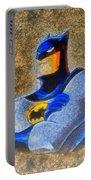 The Batman - Pa Portable Battery Charger