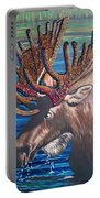 Big Bad Bead  Dealer    Flying Lamb Productions  Portable Battery Charger