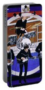 The Beatles - Live On The Ed Sullivan Show Portable Battery Charger