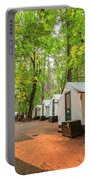 The Beautiful Half Dome Village Portable Battery Charger