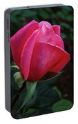 The Beautiful Rose Bud Portable Battery Charger