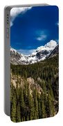 The Beautiful San Juan Mountains Portable Battery Charger