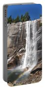 The Beautiful Venral Fall Portable Battery Charger