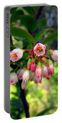 The Beauty Of Spring Portable Battery Charger