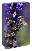 The Bee Hover Portable Battery Charger
