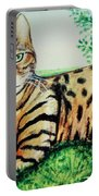 The Bengal Portable Battery Charger