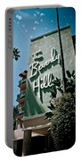 The Beverly Hills Portable Battery Charger