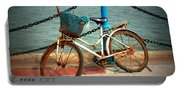 The Bicycle Portable Battery Charger