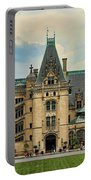 The Biltmore House Portable Battery Charger