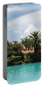 The Biltmore Pool Portable Battery Charger