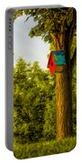 The Bird House Portable Battery Charger