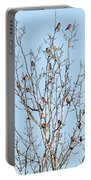 The Bird Tree Portable Battery Charger