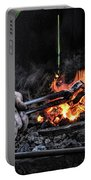 The Blacksmith Portable Battery Charger