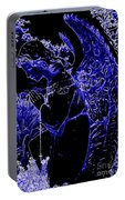 The Blue Angel Portable Battery Charger