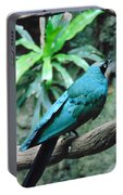 The Blue Bird Portable Battery Charger