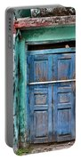 The Blue Door - India Portable Battery Charger