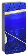 The Blue Ferry Portable Battery Charger
