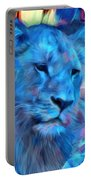 The Blue Lioness Portable Battery Charger