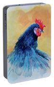 The Blue Rooster Portable Battery Charger
