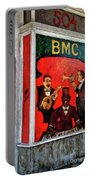 The Bmc Portable Battery Charger