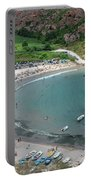 The Bolata Beach Portable Battery Charger
