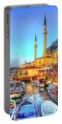The Bosphorus Istanbul Portable Battery Charger