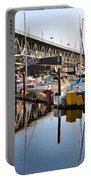 The Bridge And Marina Portable Battery Charger