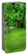 The Bridge Of Farmhouse Gallery Portable Battery Charger